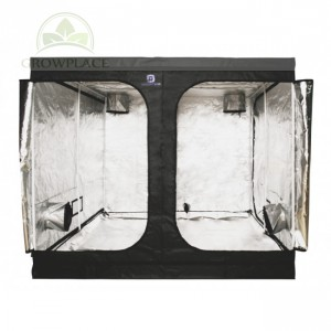 DiamondBox 240x240x200 Silver Line SL240 Growbox Namiot