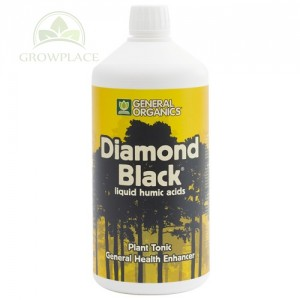 Diamond Black 1 L Kwas huminowy