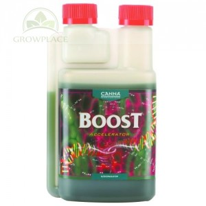 Canna CannaBoost Accelerator 250 ml Boost Stymulator