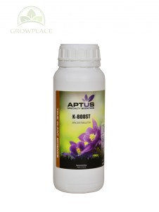 Nawóz Aptus PC K-Boost 500 ml