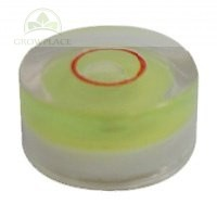 AutoPot Circular Spirit Level - AQUABOX Straight & Spyder