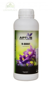Nawóz Aptus PC N-Boost 1 L