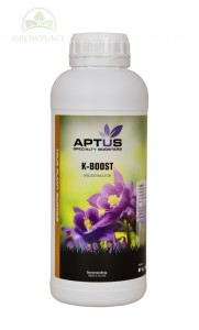 Nawóz Aptus PC K-Boost 1 L